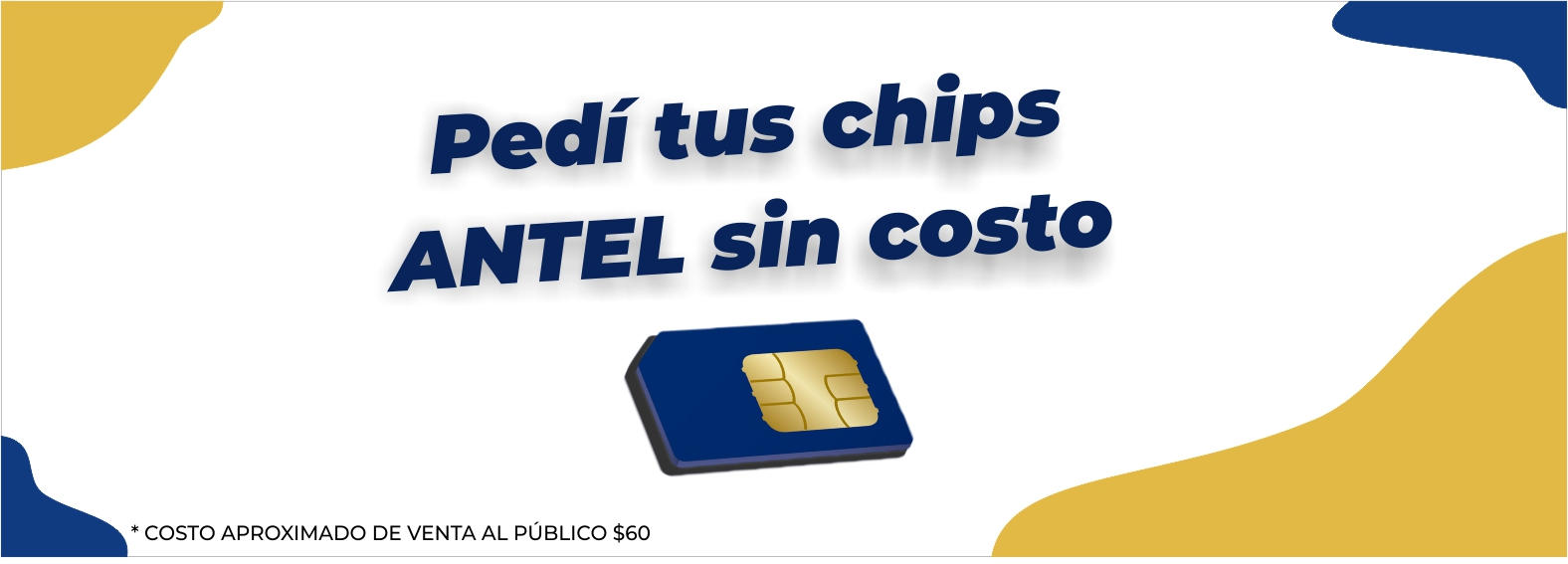 CHIPS ANTEL