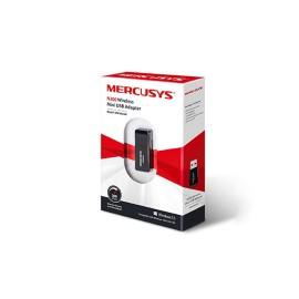 ADAPTADOR RED WIFI USB 300MBPS MERCUSYS