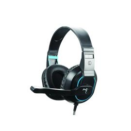 AURICULAR PC GAMING CON LUCES