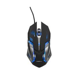 MOUSE GAMER ARGOM COMBAT