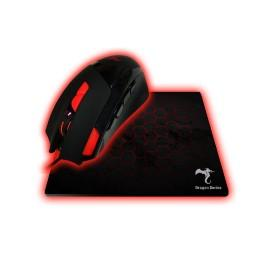 KIT GAMER KOLKE MOUSE + MOUSEPAD