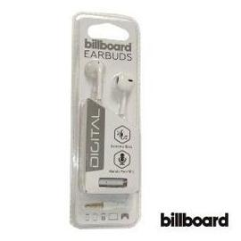 AURICULAR M/L BILLBOARD TIPO IPHONE